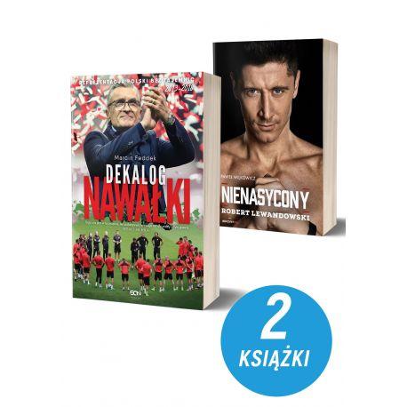 Okladka-ksiazki-sportowej-Dekalog-Nawalki-dostepnej-w-ksiegarni-sportowej-LaBotiga.pl