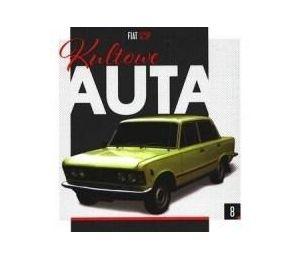 Kultowe Auta T.8 Fiat 125P