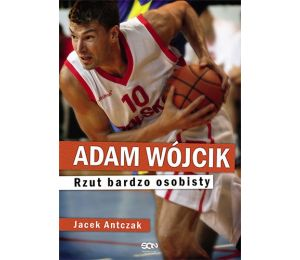 (książka powystawowa) Adam Wójcik. Rzut bardzo osobisty