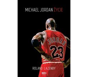 Michael Jordan. Życie Twarda