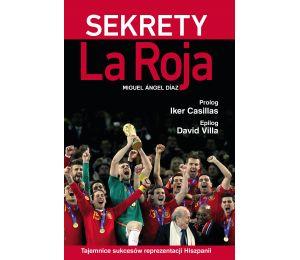 (książka powystawowa) Sekrety La Roja
