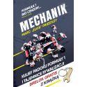 Mechanik. Kulisy padoku F1 i tajemnice McLarena (brelok gratis)