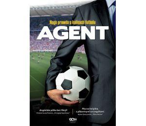 (książka powystawowa) Agent. Naga prawda o kulisach futbolu