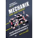 (ebook - wersja elektroniczna) Mechanik. Kulisy padoku F1 i tajemnice McLarena