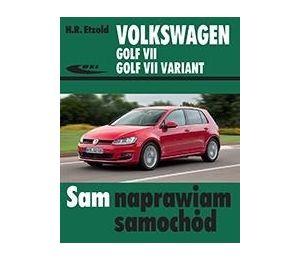 Volkswagen Golf VII, Golf VII Variant