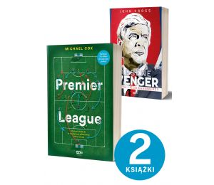 Pakiet: Premier League + Wenger