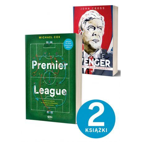Pakiet: Premier League + Wenger