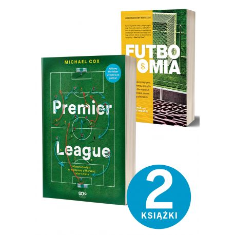 Pakiet: Premier League + Futbonomia
