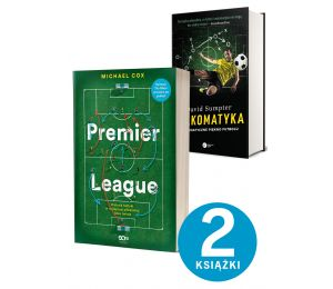 Pakiet: Premier League + Piłkomatyka