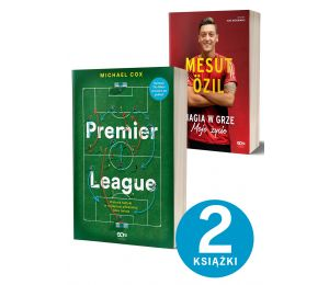 Pakiet: Premier League + Mesut Ozil