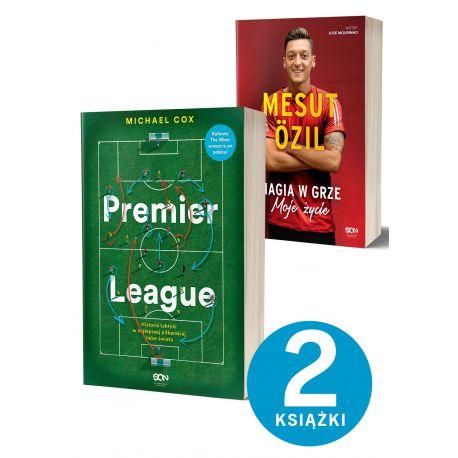 Pakiet: Premier League + Mesut Ozil