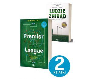 Pakiet: Premier League + Ludzie znikąd