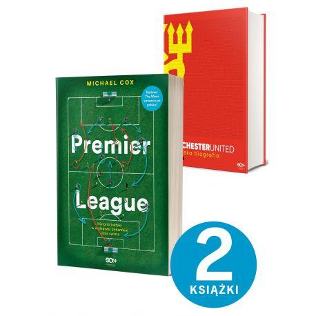 Pakiet: Premier League + Manchester United