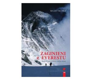 Zaginieni z Everestu