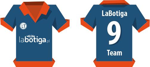 Program lojalnościowy księgarni sportowej Labotiga